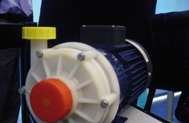 Portfolio - Tedemas Pumpen Turbinen Anlagenbau